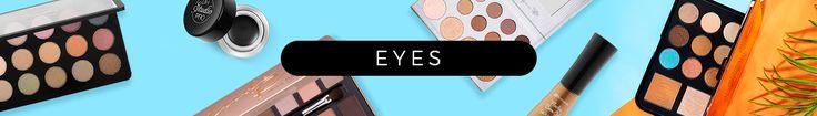 Eye Makeup: Palettes, Eyeliner, Mascara & more | BH Cosmetics
