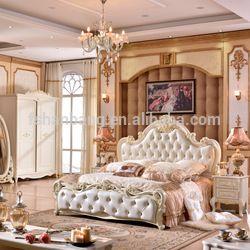 Source New design modern bedroom furniture set for F907 on m.alibaba.com