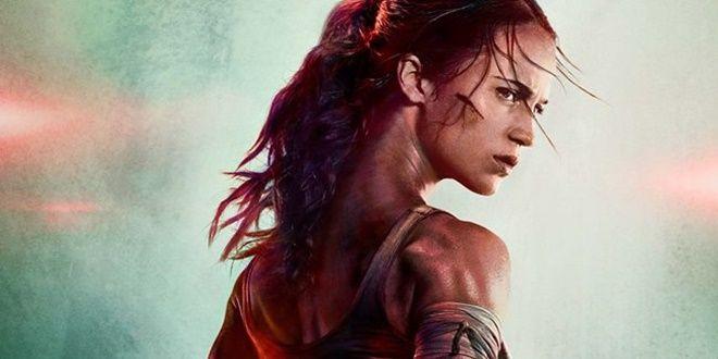 Un Warner Bros.vient de sortir de nouvelles vidéos deTomb Raider: The Origin, avec plusieurs scènes inédites.Regardez:   Tomb Raider: The Origin arrive en salles le 15 mars.      #BandeAnnonce, #BandeAnnonce2018, #TombRaiderTheOrigiTrailer, #TombRaiderTheOrigin http://www.socialbuzz.fr/tomb-raider-the-origin-gagne-de-nouvelles-videos/