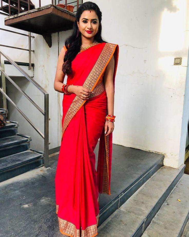 Tamil Youtubers Serial Actress - Tamil Actress - Desifakes.com