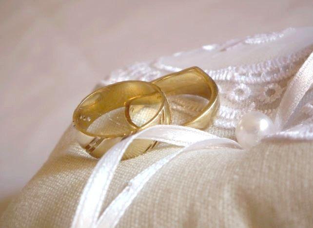 Egy kis esküvő - szerelem, örökkön örökké