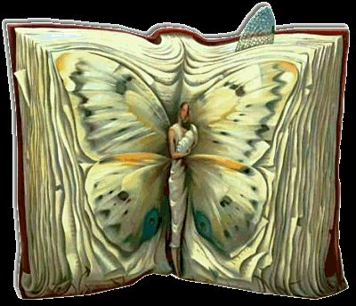 Gifs animados de Diarios, Libros y Libretas