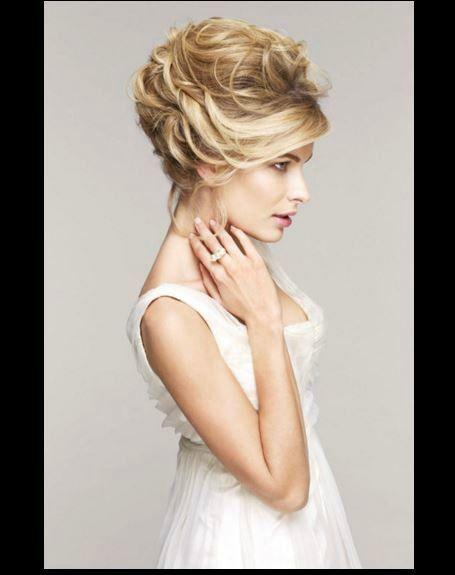 Chignon sposa: tante idee per acconciature sposa effetto wow! #matrimonio #wedding