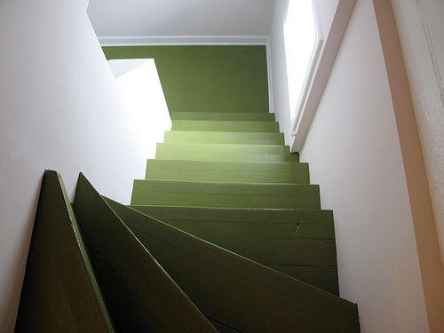 apple green floor