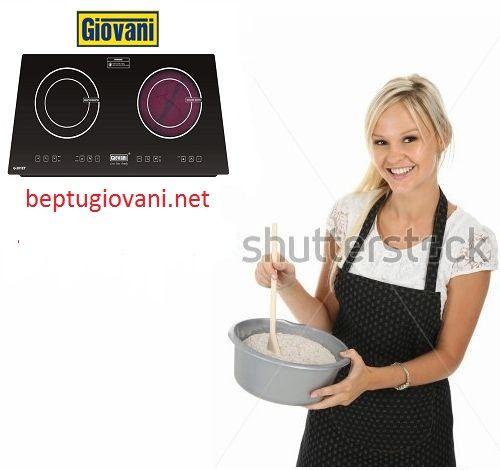 Bếp điện từ Giovani G 281ET có tốt không?