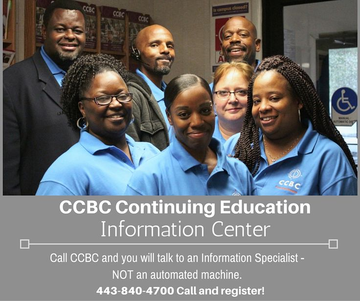 When you call our Information Center, you will speak to one of our Information Specialists.  You can ask them questions about our non-credit programs, a specific class, or register.  Click to see our Winter/Spring schedule of classes.