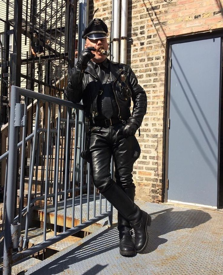 Leatherman2020 : Photo