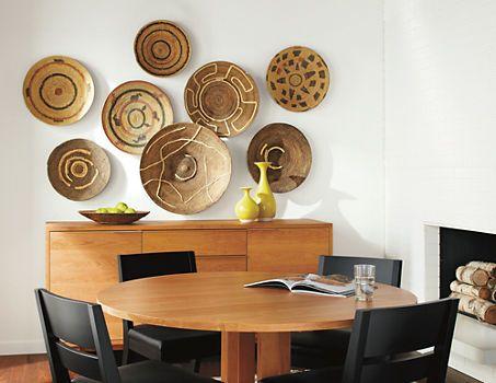 Woven Basket Wall Art 1512 best art ideas images on pinterest | art ideas, home and