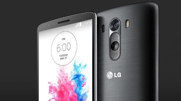 LG G3 advert spills everything about the Quad HD phone