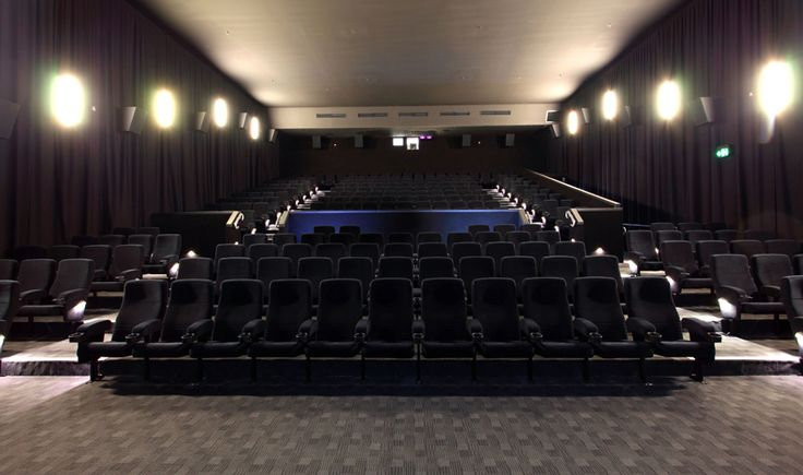 toombul 8 cinemas | the quinlan group | architects & designers