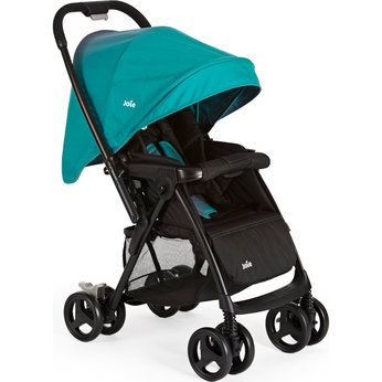 Joie Mirus Stroller in Jade - Babies R Us - Britain's greatest toy store