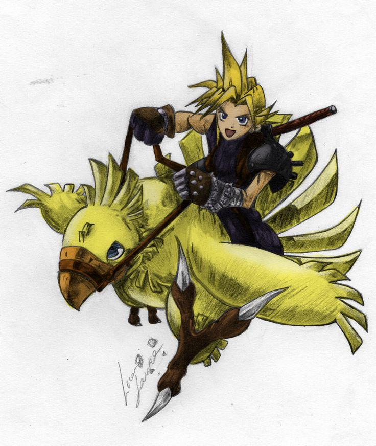 coloration___cloud_ride_the_chocobo_by_daxter93-d6wccbn.jpg (JPEG Image, 821×973 pixels) - Scaled (97%)
