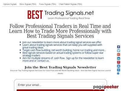 Best Trading Signals   - https://forexwikitrading.com/en/forex-robot/best-trading-signals/