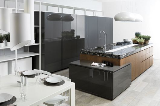 Gamadecor | #eurocucina2014 | #kitchen
