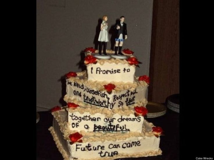 Redneck Cake Designs