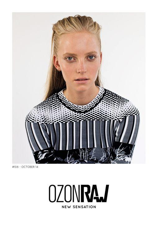 October_2014, New Sensation Issue