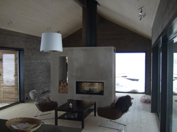 Lysthus, Nerskogen Norway (Ole Petter Wullum)