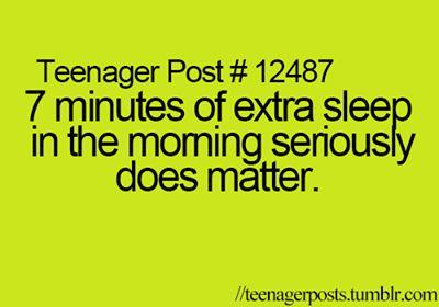Teenager Post # 12487