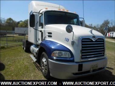 2007 MACK CXN613 - https://www.auctionexport.com/en/Inventory/Info/2007-mack-cxn613-cxn600-d-106910262