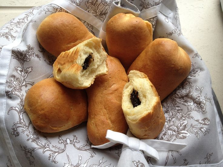 petits pains au lait chocolat TM5