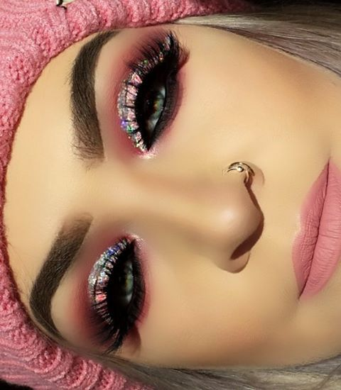 Such Gorgeous Colors And Softness: This Lip Color Is Soooo Beautiful @anastasiabeverlyhills