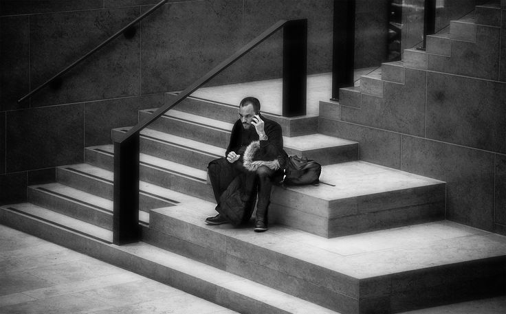 "ph. © Erik Elferink "" First contact"""