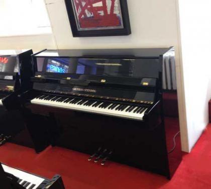 Piano Grotrian Steinweg 112 #pianodroit