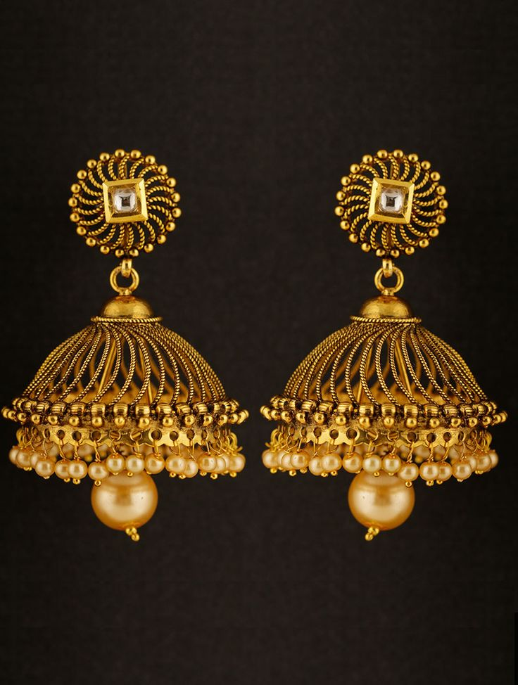 142 best Indian Jewellery Design images on Pinterest Indian