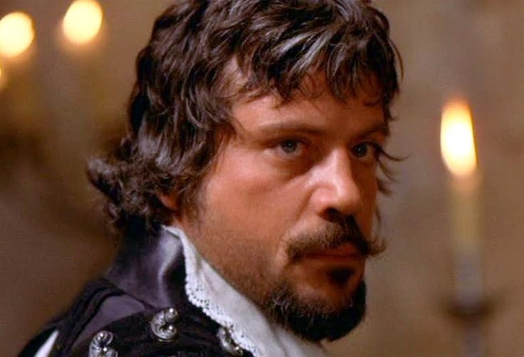 I have a soft spot for Oliver Reed's Athos.