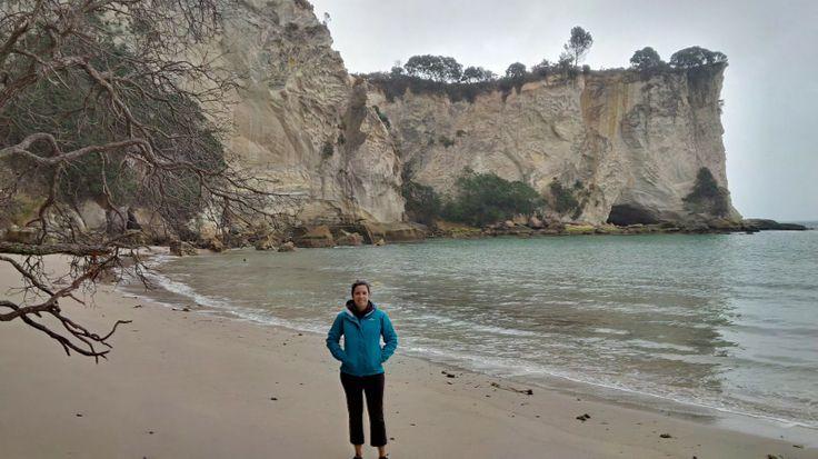 Sting Ray Bay - Coromandel Peninsula