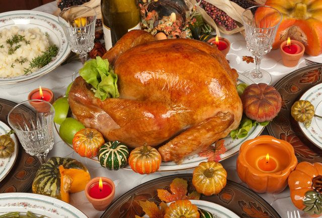 Flying for Thanksgiving? Best airfare rates at www.travelintoucan.com