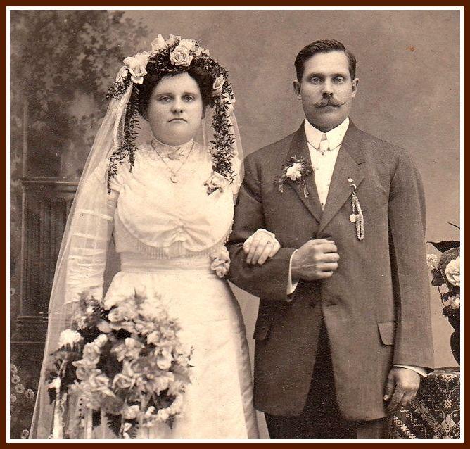 26 Best Vintage Wedding Photos Images On Pinterest