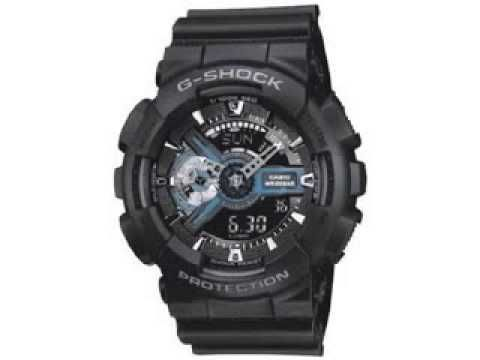 Cheap G Shock X Large Combination Watch Military Black Casio reviews