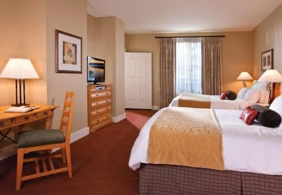 Images of Marriott Grand Residence Club Tahoe, South Lake Tahoe - Hotel Pictures - TripAdvisor