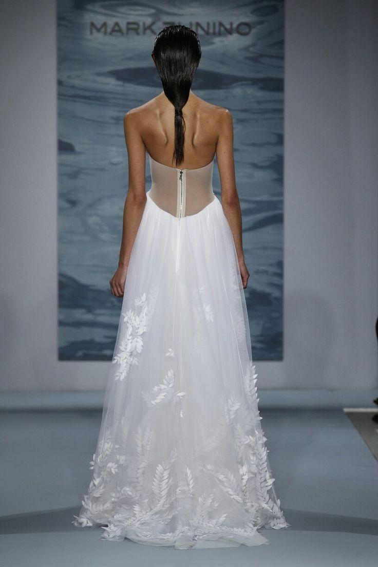 1500 best Bridal Gown--A-Line Volume2 images on Pinterest | Wedding ...