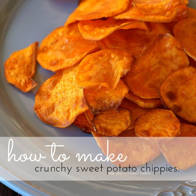 Delicious Paleo Sweet Potato Chips and Guacamole recipe! For hundreds of more paleo recipes visit The Merrymaker Sisters!