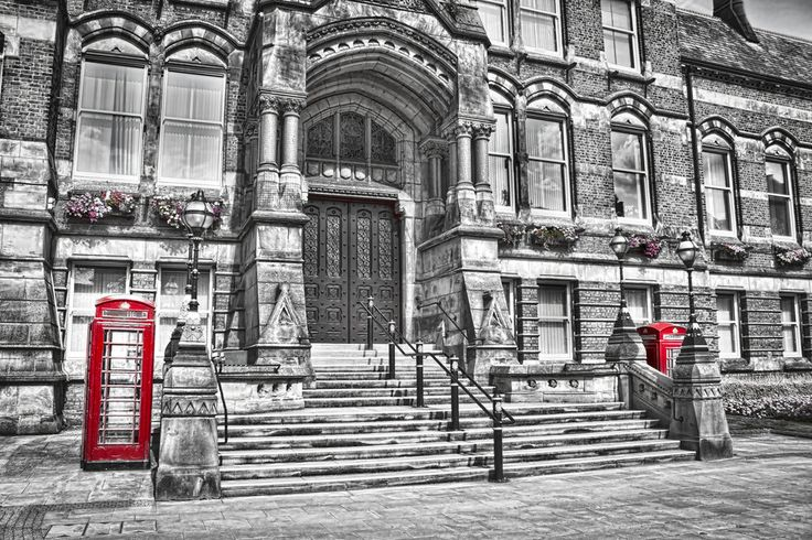 St Helens Town Hall by Cyberax666 on DeviantArt