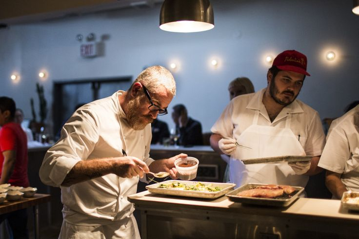 The Gelinaz Shuffle Welcomes Chef Alex Atala to Brooklyn for One Night Only