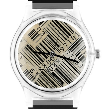 N°H030 Watch Unisex, 37€, now featured on Fab.