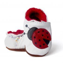 Zapatos para bebés recién nacidos. PatosZapatos.com