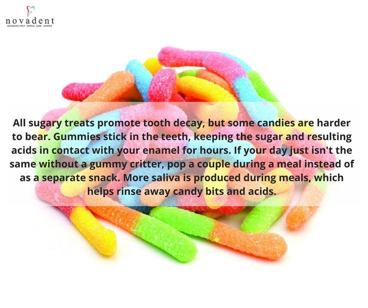 #ToothDecay #DentalHealth