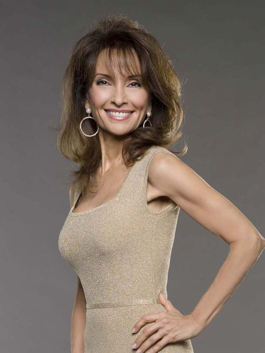 devious maids | Devious Maids (TV show) Susan Lucci as Genevieve Delatour