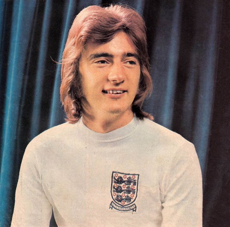4th March 1970. Chelsea playmaker Alan Hudson poses for an official photograph to commemorate his first cap for England's Under-23's.