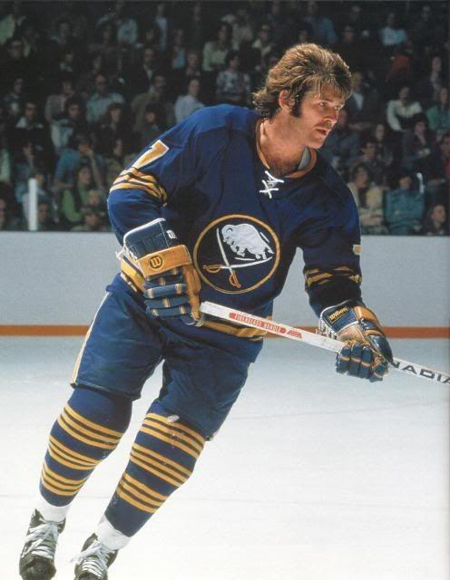 Rick Martin, Buffalo Sabres