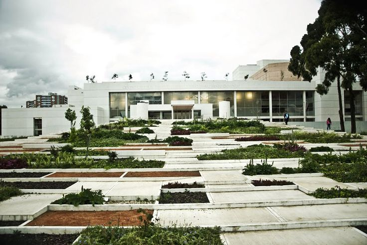 Julio-Mario-Santo-Domingo-Library-Park-11 « Landscape Architecture Works | Landezine