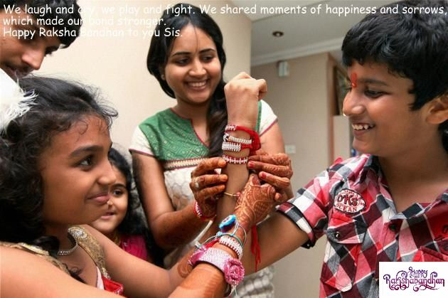 If you are searching for raksha bandhan wishes or rakhi wishes for your lovely brother or sister then we must say you are on the right place. Here we have great collection of raksha bandhan wishes for sharing with your love ones.  http://gorakshabandhan.in/happy-raksha-bandhan-wishes-rakhi-wishes/ #rakshabandhanwishes #rakhiwishes