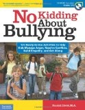 """Interview with Naomi Drew, author of """"No Kidding About Bullying"""" part 2Buildings Empathy, Helpful Kids, Kids Management, Bullying Free, Anti Bullying, Free Classroom, Management Anger, Antibullying, Resolve Conflict"""