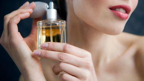 Как стать парфюмером :: Косметика своими руками :: JV.RU