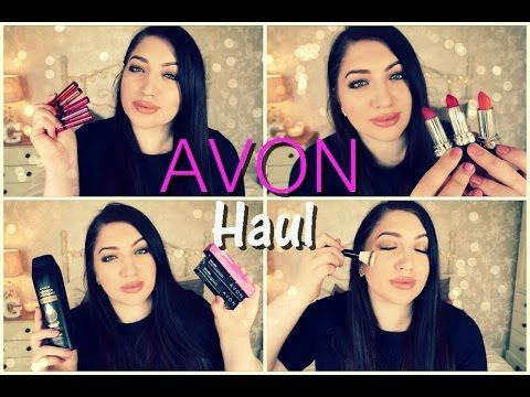 Big Avon Beauty Haul  ♡ - http://47beauty.com/big-avon-beauty-haul-%e2%99%a1/ https://www.avon.com/category/holiday?rep=valtimus 				  Video Rating:  / 5[/random]