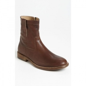 SALE - Mens ECCO Portisco Winter Boots Brown Leather - Was $349.95 - SAVE $110.00. BUY Now - ONLY $239.90